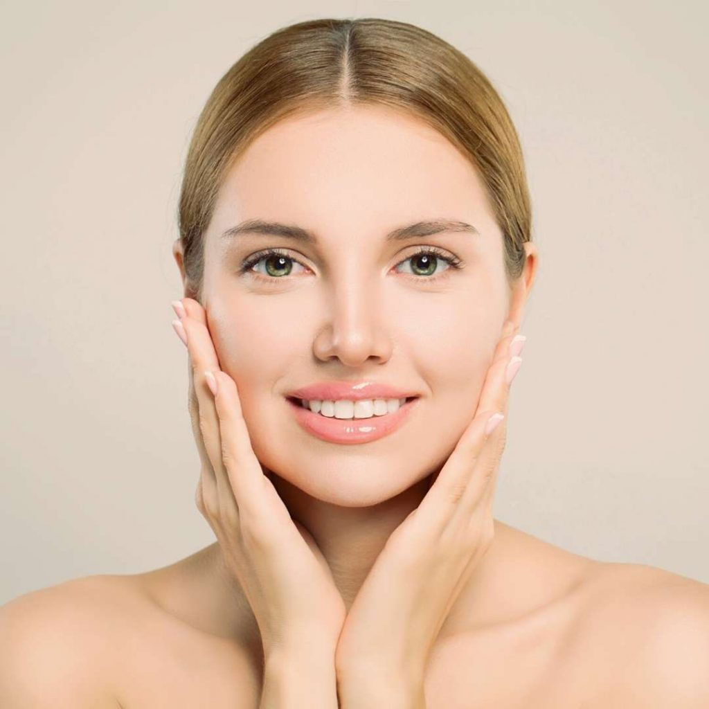 Full Face Wax $45 - Dr. Kaveh Karandish - Dr. K MedSpa - PCH MedSpa - Corona Del Mar, California