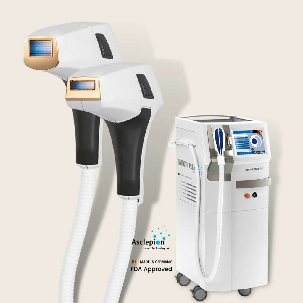 Smooth Pulse hair Removal - Dr. Kaveh Karandish - Dr. K MedSpa - PCH MedSpa - Corona Del Mar, California